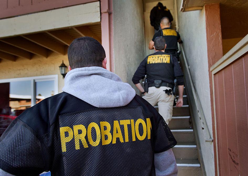 Orlando Violation Of Probation Attorney